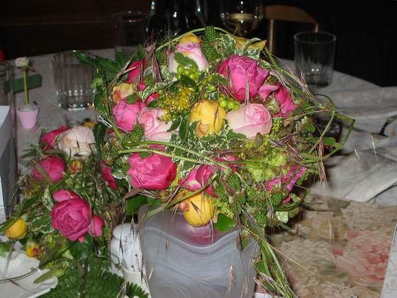 Feiern,Hochzeiten und Festlichkeiten im Hotel Kaiserquelle in Salzgitter