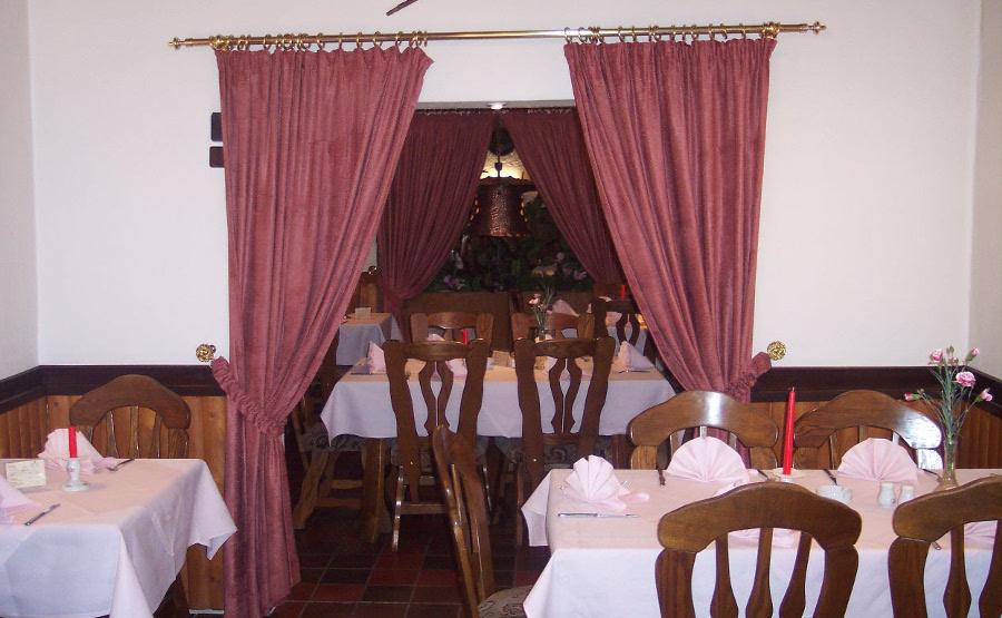 Hotel Restaurant Kaiserquelle